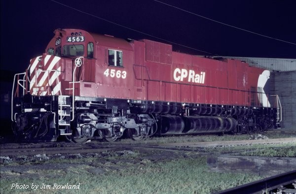 CP M630 4563 (Photo by Jim Rowland)